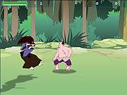 Play Soul of the katana Game