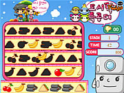 Fruit fun Spiele
