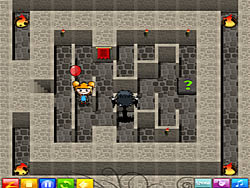 jeu Ghost Castle