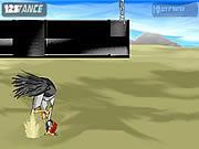 juego Ostrich Jump 3