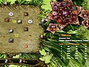 Bug wave Spiele