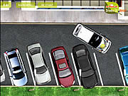 Drivers ed direct parking game Gioco