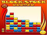 Play Block stock Game