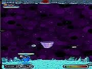 Atomic pong Gioco