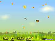 Play Flower chaser Game