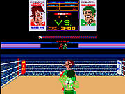 Play Punch out Game