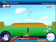 Play Shootgun skeet Game