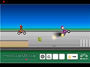 Jucați jocuri gratuite Rocket Bike