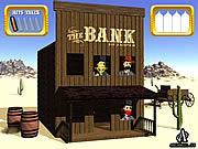 The Bank of Jasper game