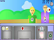 Play Smoothie maker Game