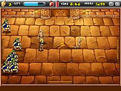 Pyramid Adventures game