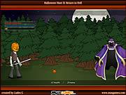 Jogar jogo grátis Halloween Hunt 2