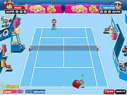 juego Tennis Master