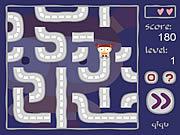 Play Aga maze Game