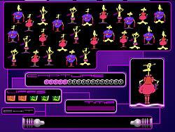 Invasion Game game