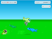 Air fishing Gioco