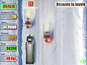 Play Ice road truckers 2 Game