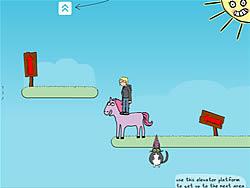 Tasha's Game game