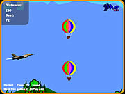 Play Air dodge Game