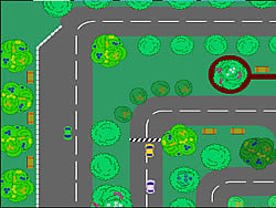 Mini Cars game