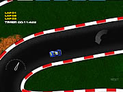 Play Gr8 racing Game