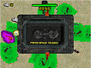 Play Dropship commander Game