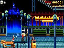 Street Avenger game