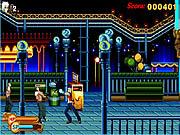 Play Street avenger Game