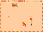 Play Tobby balloon Game