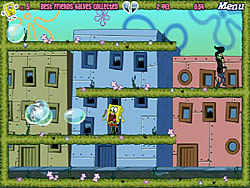 Gioca gratuitamente a Sponge Bob Squarepants: Who Bob What Pants?