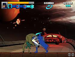 मुफ्त खेल खेलें Batman The Brave and the Bold: Dynamic Double Team