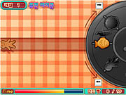 Play Cookie baker Game