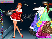 Play Shop for dresses Game