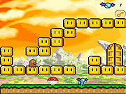Play Woopers adventure Game