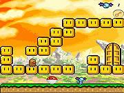 Wooper's Adventure game