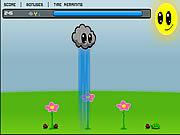 Ma-Ku The Rain Cloud game