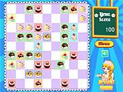 Play Dessert mania Game