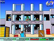 Johnny El Sucio game
