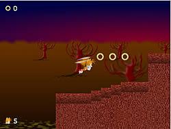 Gioca gratuitamente a Tails' Nightmare