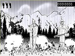 Permainan The Bigfoot Project
