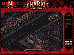 Gioca gratuitamente a Chariot Chasedown