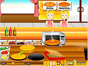 Play Pizza pronto Game