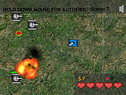Play Tank defense Game