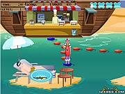 Play Boat house hotel Game