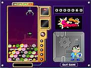 Juega al juego gratis Dinky Smash