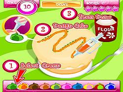 Gioca gratuitamente a Cake Master