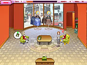 Play Dressup rush Game