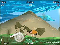 Stoneage Panic game