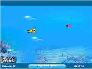Play Fishy game Game