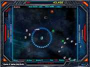 Play Battlestar galactica razor Game